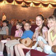 День защиты детей вместе с фондом Хайруллина