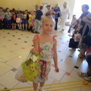 Сказочный праздник для детей