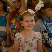 праздник для детей от Фонда Хайруллина