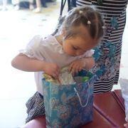 праздник для детей от Хайруллина