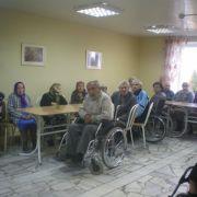 благотворительный фонд Хайруллина помогает инвалидам