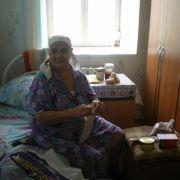 Международный День пожилого человека