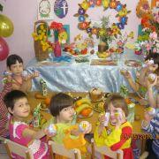 Детишки из приюта