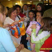 благотворительный фонд Хайруллина и дети