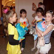Радость детям
