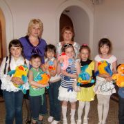 Фонд Хайруллина помогает детям