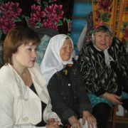 сотрудники Благотворительного Фонда Хайруллина посетили село Татарский Янтык