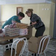 благотворительная акция на пасху