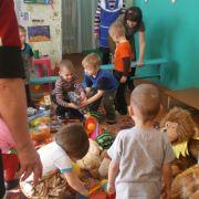 Помощь детям от фонда Хайруллина